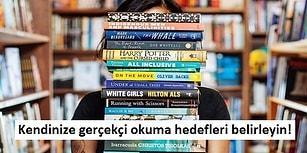 Kitap Kurdu Olmak İsteyenler Buraya! Daha Çok Kitap Okumanıza Yardımcı Olacak 20 Tüyo