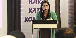 1991'den Bu Yana Çalışma Bakanlığı'na Atanan İlk Kadın: Jülide Sarıeroğlu