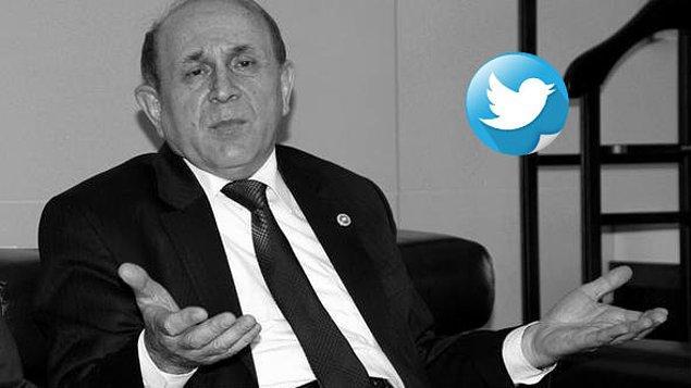 Kabine değişikliği ardından gelen Burhan Kuzu'nun sitemi sosyal medyanın konuşulan başlıkları arasında...