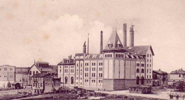 6. Doğru cevap! Türkiye'de ilk bira fabrikası hangi yılda kurulmuştur?