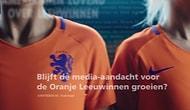 Kadın Milli Takımı İçin Hollanda'nın Armasından Aslan Yelesi Kaldırıldı!
