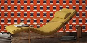 Retro Hayranları Burada mı? 1920'lerin Havasını Evinize Getirecek 18 Capcanlı Art Deco Duvar Kağıdı