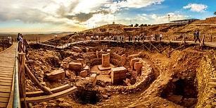Güzel Haber! UNESCO Dünya Kültür Mirası Adayımız, Tarihin İlk Tapınağı Göbeklitepe