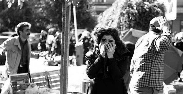 Firari olmayan tek sanık, Ankara Tren Garı patlaması şüphelisi olarak tutuklu bulunan Yakup Şahin. İddianameye göre, diğer sanıklar Suriye'de.