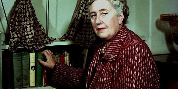 Polisiye Roman Denilince Akla Gelen İlk İsim Agatha Christienin İlginç Hayat Hikayesi