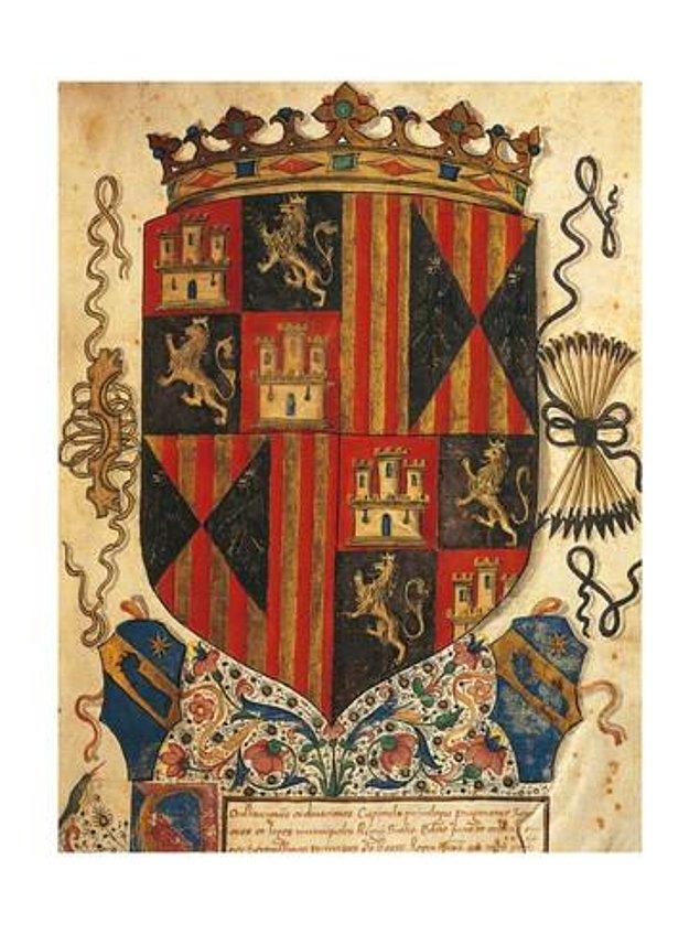 4. Akdeniz'in Küçük Hakimi: Aragon Krallığı