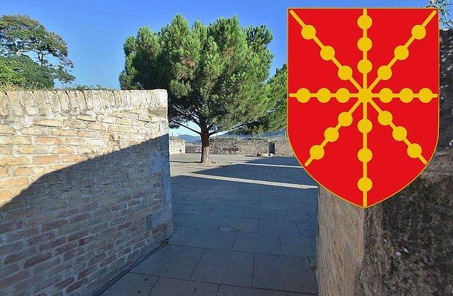 7.  Navarre Krallığı: Franklardan Müslümanlara Sığınan Basklar