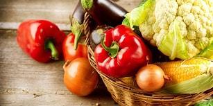 Yaz Aylarını Fit Kapatmak İsteyenler İçin Mutfak Duvarına Asılası 15 Basit Öneri