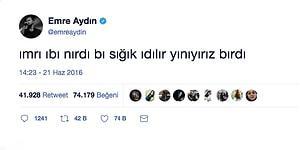 Twitter Onlardan Sorulur! Sıkı Takipçisi Olduğunuz 23 Türk Ünlünün En Çok RT Edilen Tweeti
