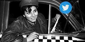 Güle Güle Şoför Nebahat! Sosyal Medya 88 Yaşında Yaşama Veda Eden Sezer Sezin'i Sonsuzluğa Uğurladı
