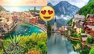 Büyüleyici Güzelliğini Gördükçe Gezmek İsteyeceğiniz Peri Masallarından Çıkma 22 Kasaba