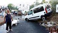 Ege Denizi'nde '6.6 Büyüklüğünde' Deprem ve Tsunami
