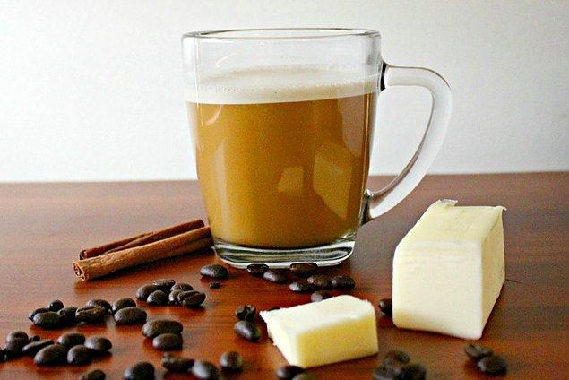 10. Bu kahvenin zayıflattığını söylesek?