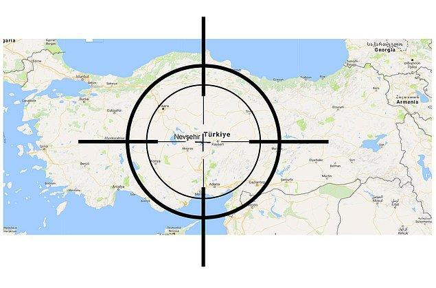 4. Türkiye'nin Merkezindeyiz