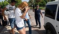'Hero' Tişört 'Operasyonu' Devam Ediyor: Antalya'da Sevgililer Gözaltına Alındı, Bir Kişi Tutuklandı...