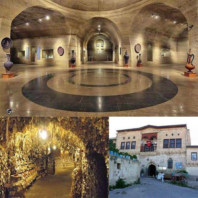 37. Dünyanın En İlginç Müzelerinin Yer Aldığı Ve Dünyaca Ünlü Otellerin Yer Aldığı Bölgede Okuyan Öğrenci Olmak