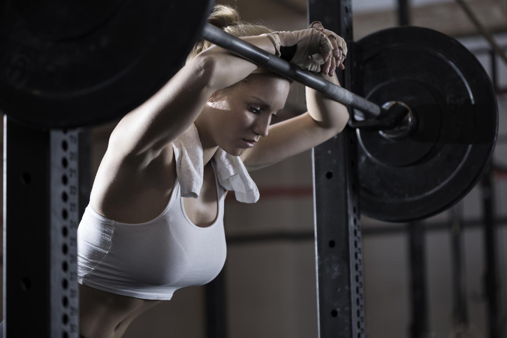 İçki İçmek Sporu ve Fitness'i Nasıl Etkiler