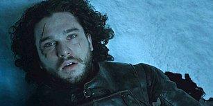 Herkes Öldürür Sevdiğini: Ramiz Dayı Anlatımıyla Game of Thrones!