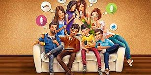 Sosyal Medyanın Yaygınlaşmasıyla Günlük Hayatımıza Yerleşen 17 Kelime