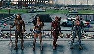 Justice League'den Comic Con'a Özel Yeni Fragman Geldi