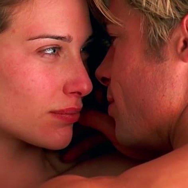 2. Meet Joe Black (1998)