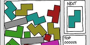 Hangi Tetris Parçasısın?
