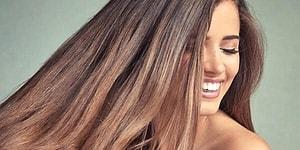 Mini Test: Bize Saçını Anlat, Sana Gereken Saç Bakımını Söyleyelim!