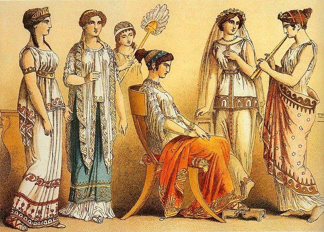 O dönemde çeşitli şehirlerde yaşanan dini bayram ve festivaller de cinsellikle doluydu.