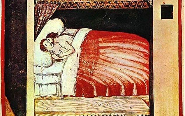 """Her ne kadar o zamanlar """"Sevgililer günü"""" icat edilmemiş olsa da 14 Şubat tarihi Antik Romalılar tarafından şevkle kutlanan bir gündü."""
