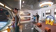 Gücü İliklerinizde Hissedebilesiniz Diye Disney World'e Açılacak Olan Star Wars Temalı Otel
