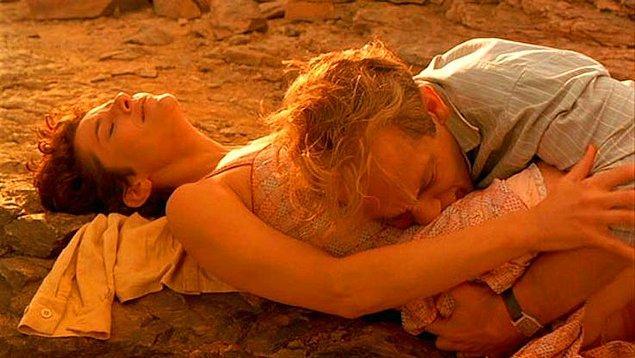 27. Sheltering Sky (1991)