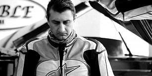 Motosiklet Camiası Rotasını Kaybetti: 'Altın Elbiseli Adam' Barkın Bayoğlu Geçirdiği Kaza Sonucu Yaşama Veda Etti