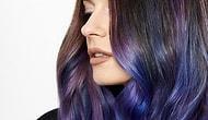 Renkli Saç Trendi Yaza Renk Katmaya Devam Ediyor; Peki Senin Rengin Ne?