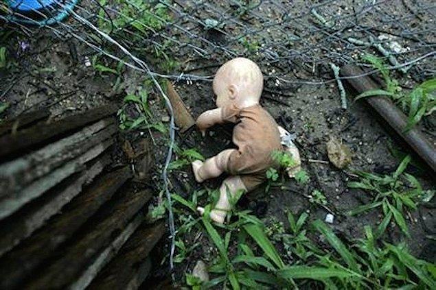 Çocuk istismarı vakaları 10 yılda 300 bini geçti.