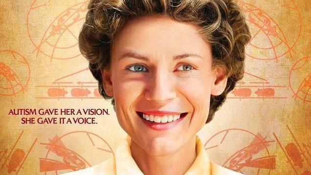1. Temple Grandin (2010)   IMDb  8.4
