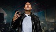 Dwayne Johnson'ın Yer Aldığı Aksiyon Filmi Tadında Siri Reklamı!