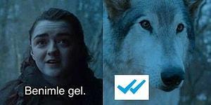 Yeni Sezonda Game of Thrones İzleyicilerine Kuvvetli Bir Kahkaha Patlattıracak 15 Caps
