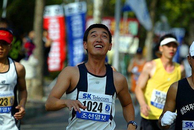 8. Maraton (2005)      IMDb  7.8