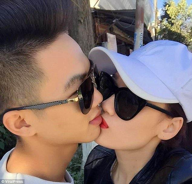 23 yaşındaki Ly Chanel, 7 aydır beraber olduğu eşi 24 yaşındaki Chien Keo saatlerce ortadan kaybolmaya başlayınca, onu aldattığından şüphelendi.
