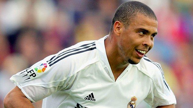 1. Ronaldo - 270 milyon Euro