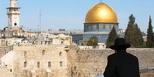 İsrail'den Erdoğan'a 'Kudüs' Yanıtı: 'Osmanlı Dönemi Geride Kaldı'