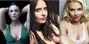Beğendiğin Tatlı Kadınlara Göre Sen Hangi Tatlısın?