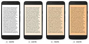 Kitap Tutkunu Olan Herkesin Telefonunda Mutlaka Bulunması Gereken 10 Uygulama