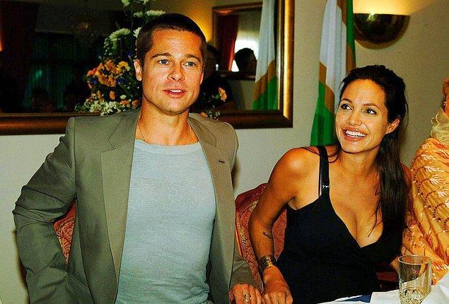 Yasal işlemler sürerken hem Brad Pitt hem de Angelina Jolie tarafından sadece yasal temsilciler konuştu.
