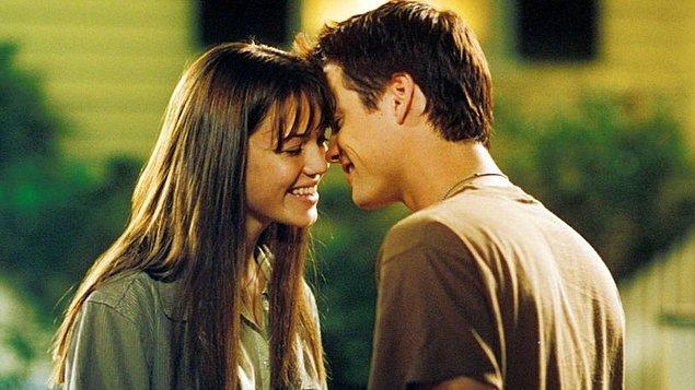 28. Uzaktaki Anılar / A Walk to Remember (2002)