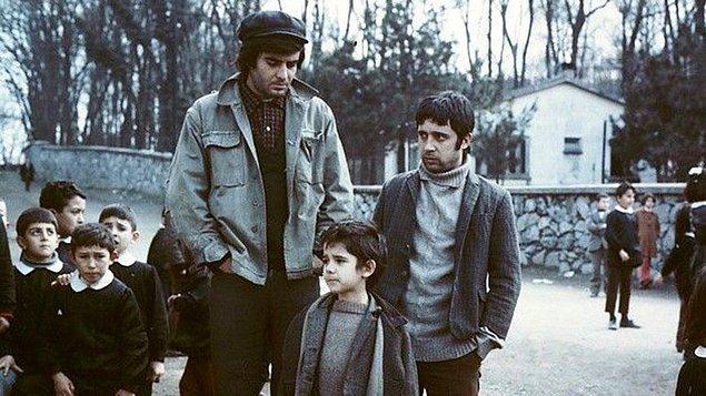 1. Canım Kardeşim (1973)