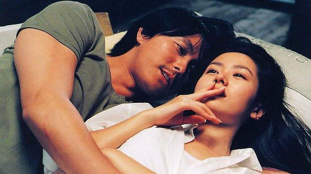 5. Hatırlanılacak Bir Anı / Nae meorisokui jiwoogae (2004)