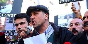 Ahmet Şık: 'Her Siyasal İktidarın ve Her Dönemin Yargısının Suçlusu Olmayı Başardım'