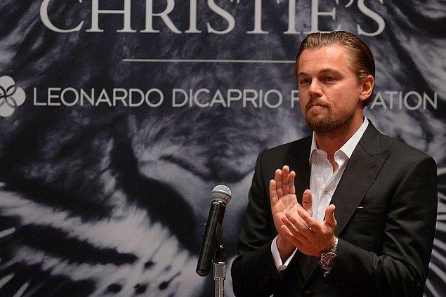 Leonardo DiCaprio bu etkinliği 2008 yılından beri düzenliyor ve elde ettiği gelirle çevresel konularda çalışan örgütlere toplam 80 milyon dolar bağışladı.