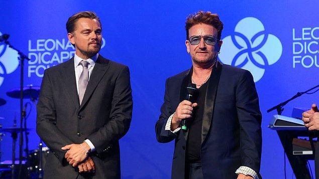 Yardım etkinliği 2016 yılında 45 milyon dolar topladı, misafiler arasında Bono, Chris Rock, Mariah Carey, Tobey Maguire, Jonah Hill, Naomi Campbell, Bradley Cooper ve Edward Norton bulunyordu.